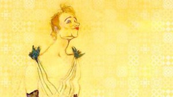 Cabaret toulouse lautrec lyon mairie du 2 for Cabaret onirique